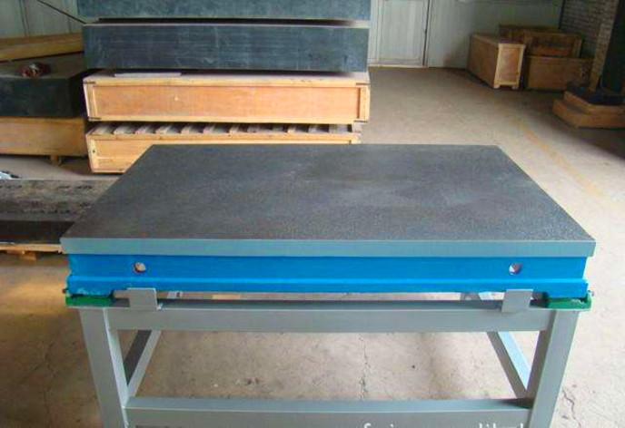 普通焊接平台平板
