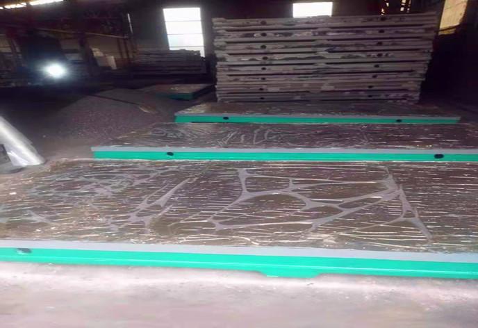 焊接工作平台