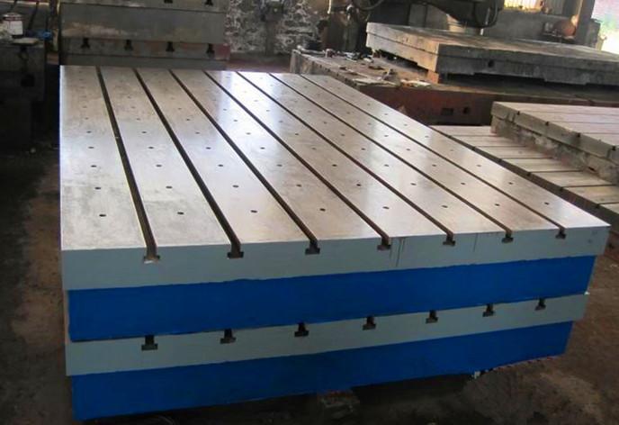 T型槽焊接平台平板