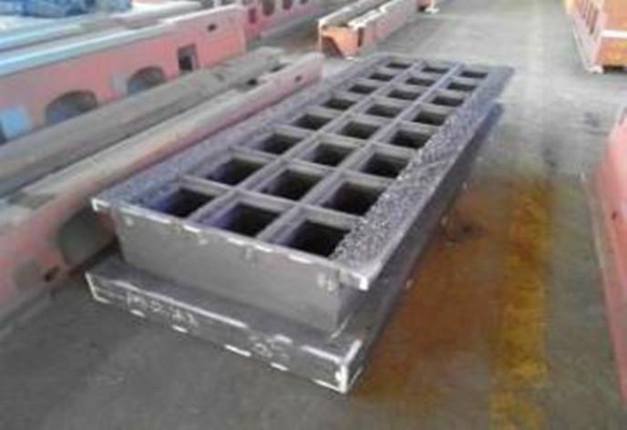 河北沧州机床铸件